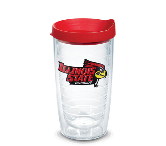 Illinois State Redbirds Logo image number 0
