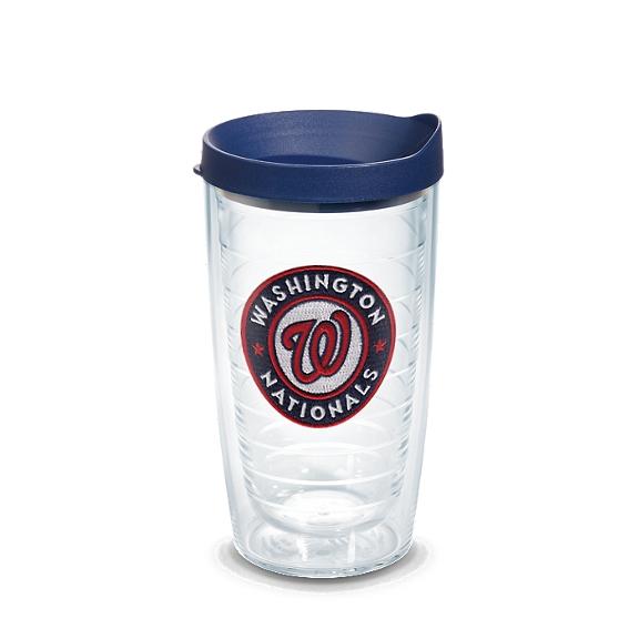 MLB® Washington Nationals™ Primary Logo
