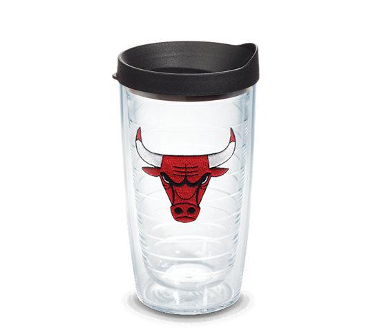 NBA® Chicago Bulls Primary Logo