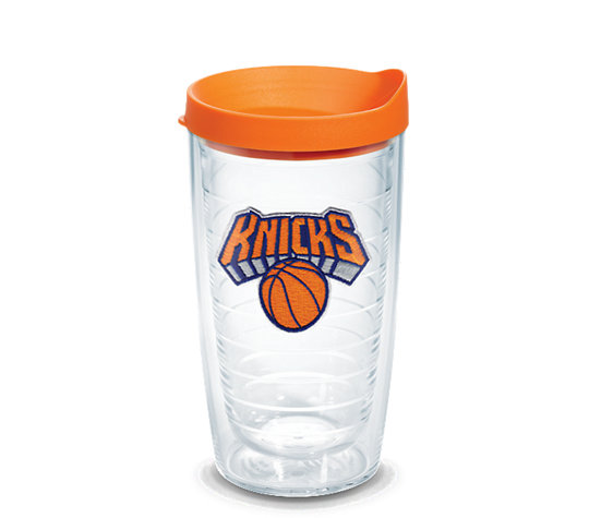 NBA® New York Knicks Primary Logo image number 0