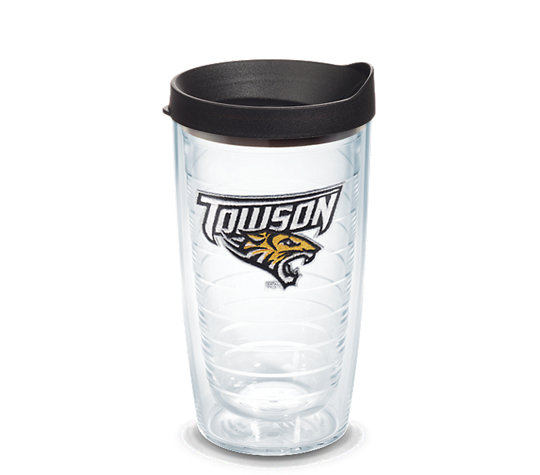 Towson Tigers Logo image number 0