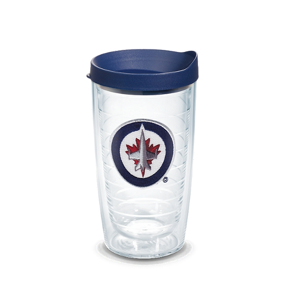 NHL® Winnipeg Jets™ Primary Logo