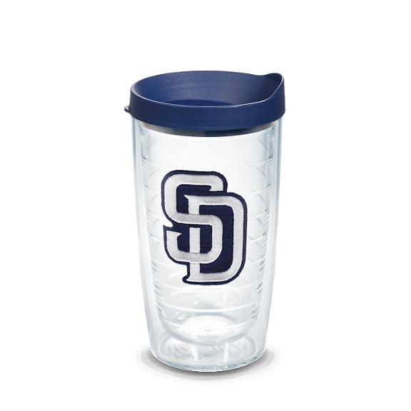 MLB® San Diego Padres™ Logo