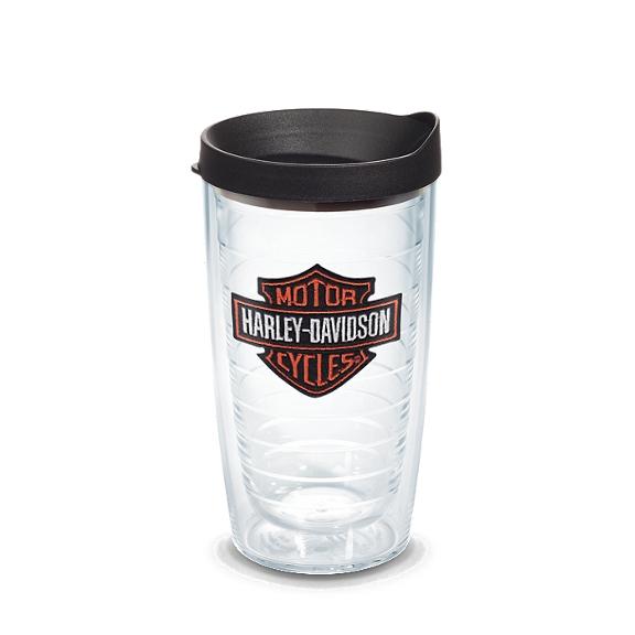 Harley-Davidson - Bar & Shield