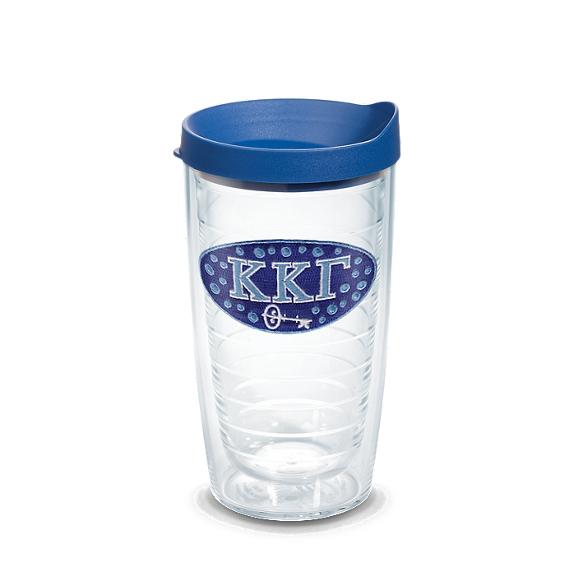 Sorority - Kappa Kappa Gamma