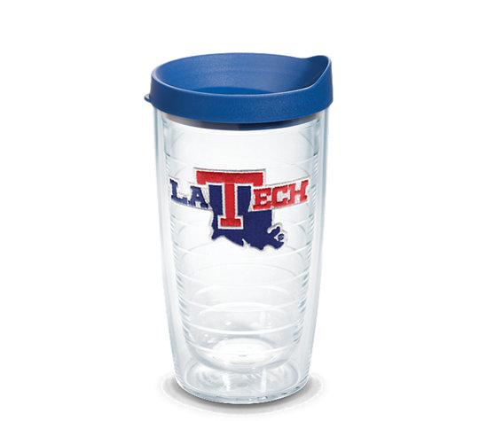 Louisiana Tech Bulldogs Logo image number 0