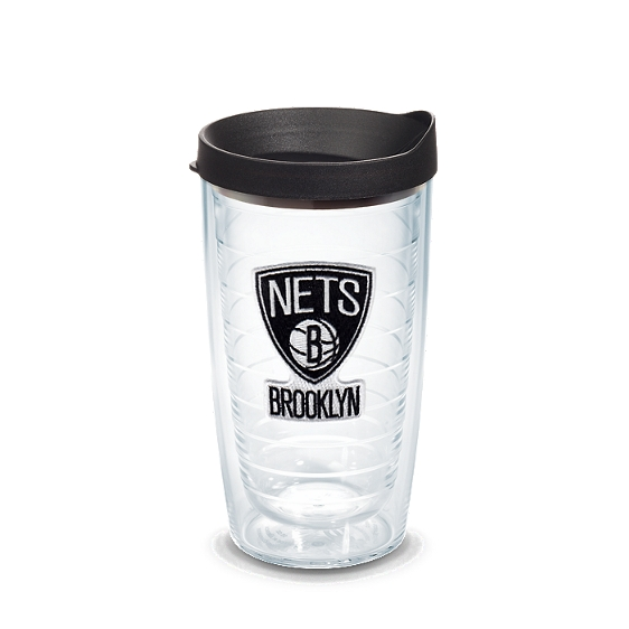 NBA® Brooklyn Nets Primary Logo