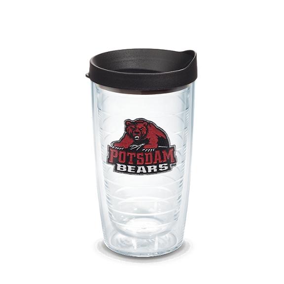 SUNY Potsdam Bears Logo