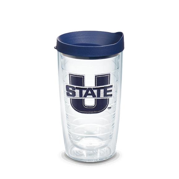 Utah State Aggies Logo