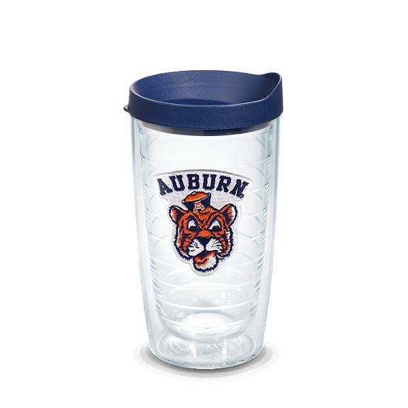 Auburn Tigers Aubie Beanie