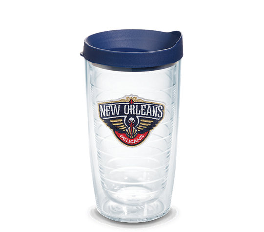 NBA® New Orleans Pelicans Logo image number 0