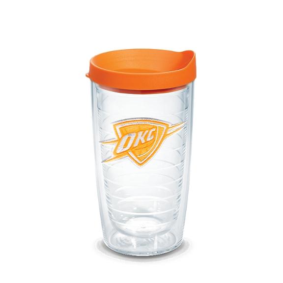 NBA® Oklahoma City Thunder Neon Orange