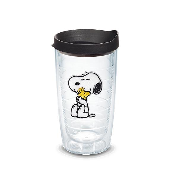 Peanuts™ - Felt Snoopy & Woodstock