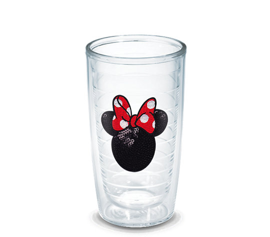 Tervis Disney - Minnie Mouse - Sequin 16oz Tumbler