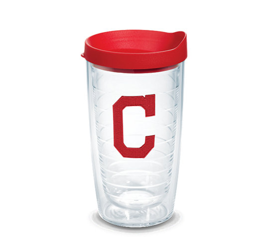MLB® Cleveland Indians™ Text