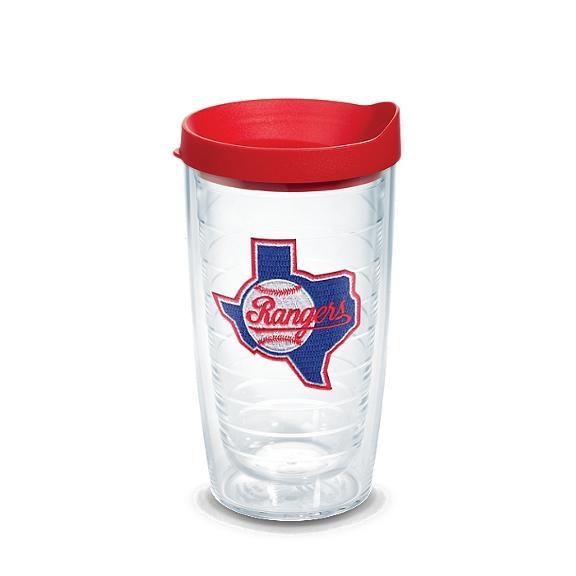 MLB® Texas Rangers™ Retro Logo