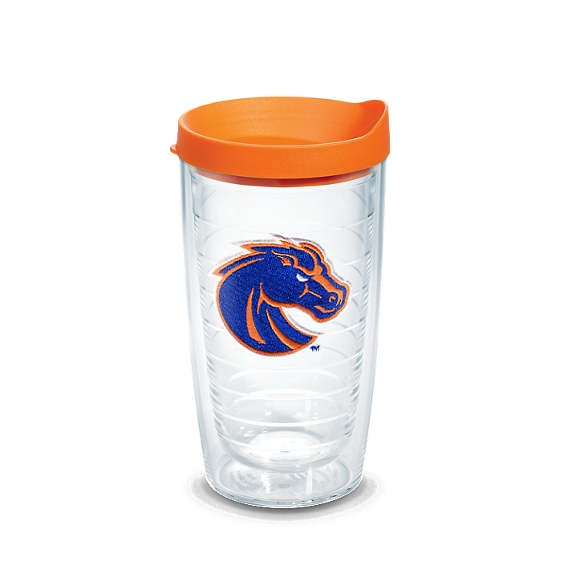 Boise State Broncos Horse Head
