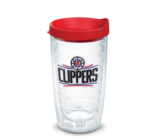 NBA® Los Angeles Clippers Primary Logo image number 0