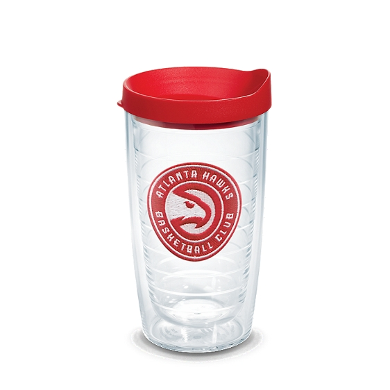 NBA® Atlanta Hawks Circle Logo