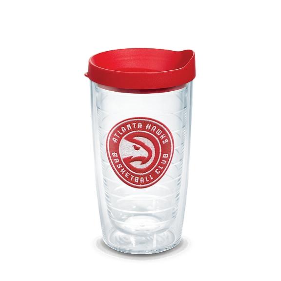 NBA® Atlanta Hawks Circle Logo