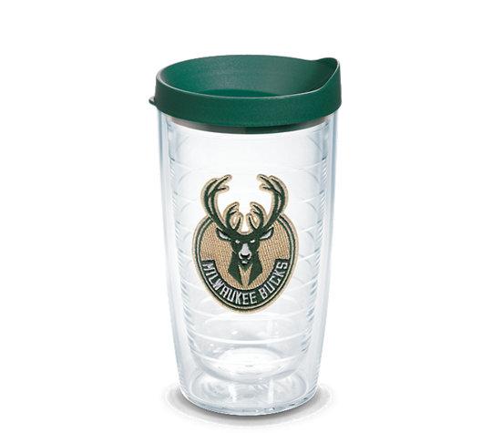 NBA® Milwaukee Bucks Primary Logo