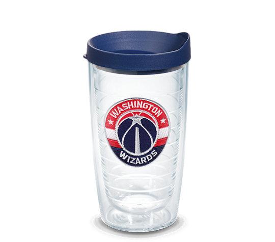 NBA® Washington Wizards Primary Logo