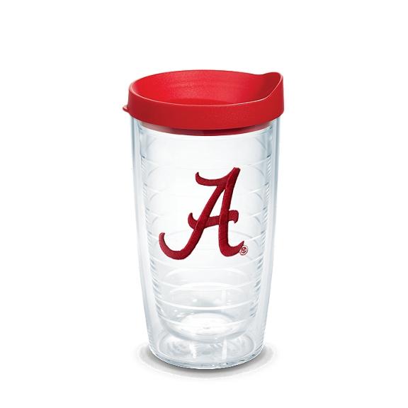 Alabama Crimson Tide Script A