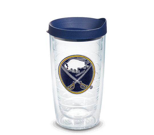 NHL® Buffalo Sabres® Primary Logo image number 0