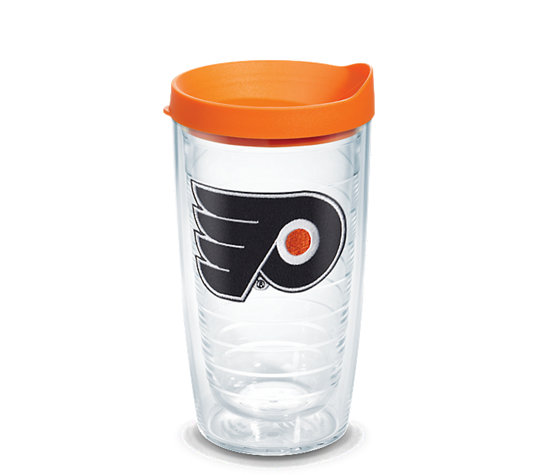 NHL® Philadelphia Flyers® Primary Logo image number 0