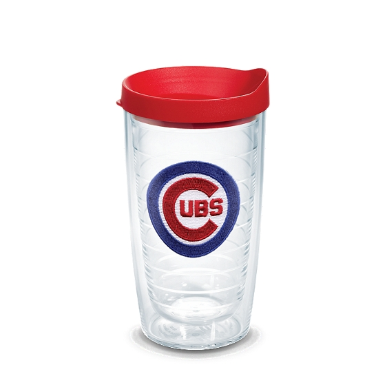 MLB® Chicago Cubs™ Primary Logo