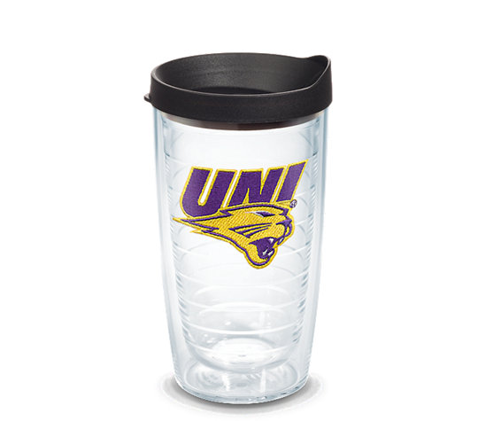 Northern Iowa Panthers Primary Logo image number 0