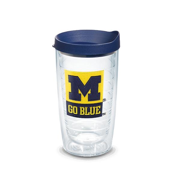 Michigan Wolverines Go Blue