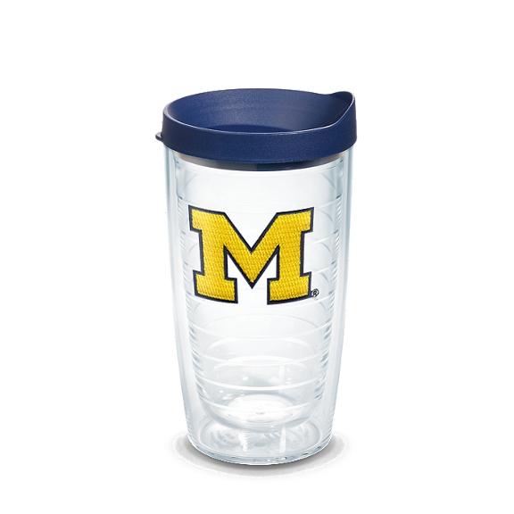 Michigan Wolverines Big M