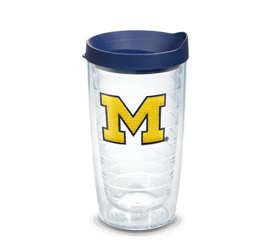 Michigan Wolverines Big M image number 0