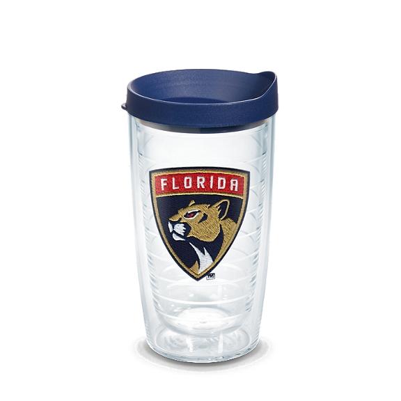 NHL® Florida Panthers® Primary Logo