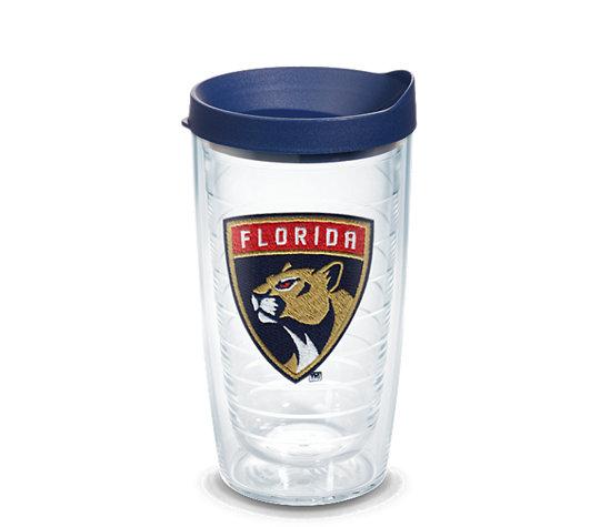 NHL® Florida Panthers® Primary Logo image number 0