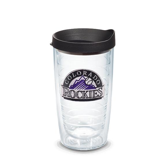 MLB® Colorado Rockies™ Logo