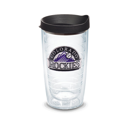 MLB® Colorado Rockies™ Logo image number 0