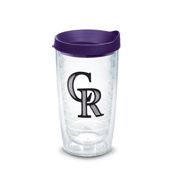 MLB® Colorado Rockies™ Primary Logo