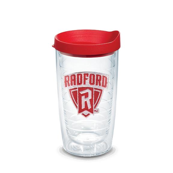 Radford Highlanders Logo