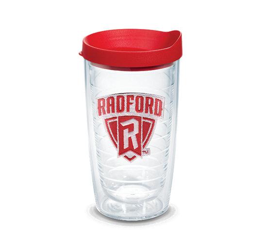 Radford Highlanders Logo image number 0