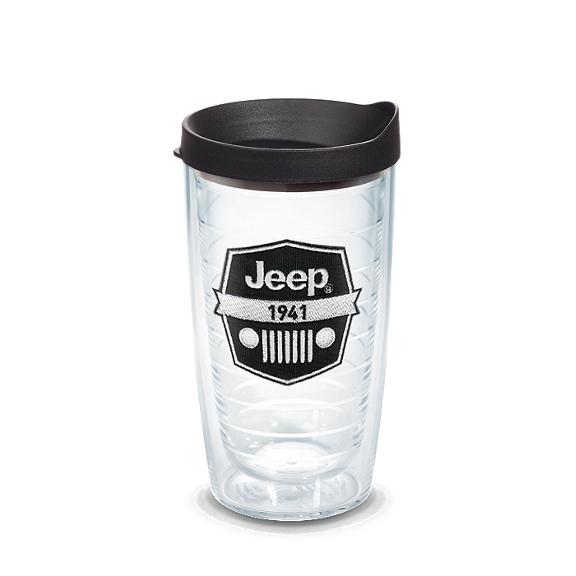 Jeep® Brand - Logo