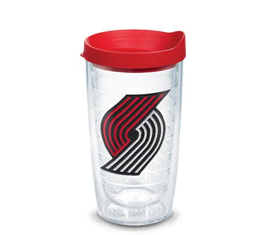 NBA® Portland Trail Blazers Primary Logo image number 0
