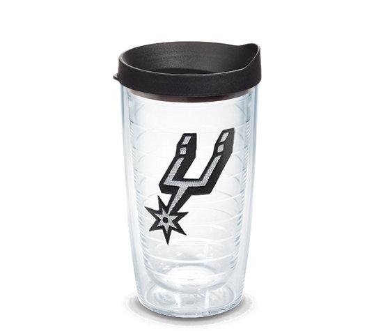 NBA® San Antonio Spurs Primary Logo