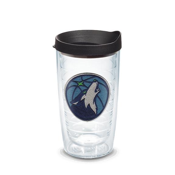 NBA® Minnesota Timberwolves Primary Logo