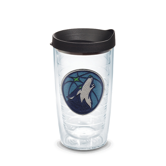 NBA® Minnesota Timberwolves Primary Logo