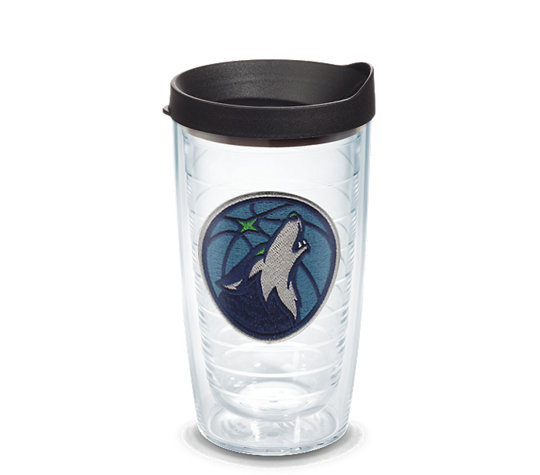 NBA® Minnesota Timberwolves Primary Logo image number 0