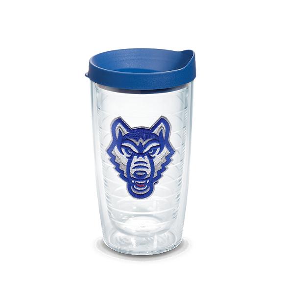 West Georgia Wolves Wolf Logo