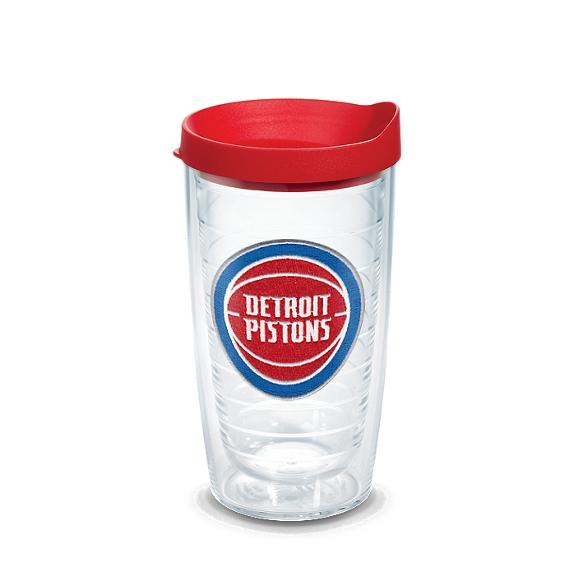 NBA® Detroit Pistons Primary Logo