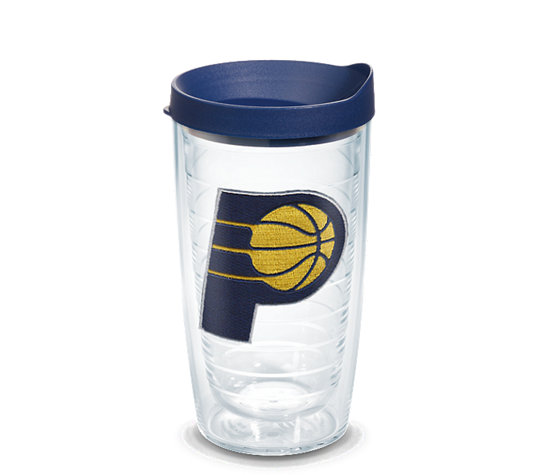 NBA® Indiana Pacers Primary Logo image number 0